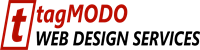Pineville, NC web design company - tagmodo web design services